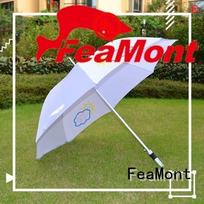 FeaMont umbrella cute umbrellas long-term-use in street