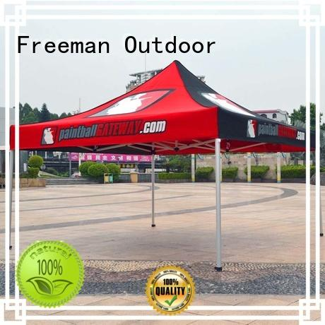FeaMont excellent event tent popular for outdoor activities