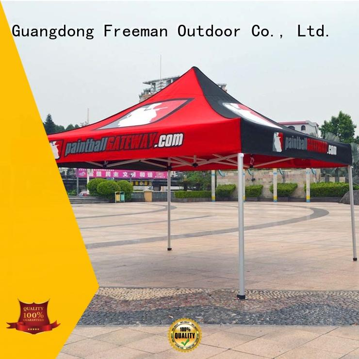 FeaMont customized canopy tent widely-use for sporting